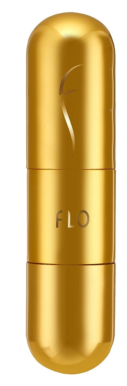 FLO Refillable Fragrance Atomiser, Gold 5 ml Flo Accessories FP-001-607G