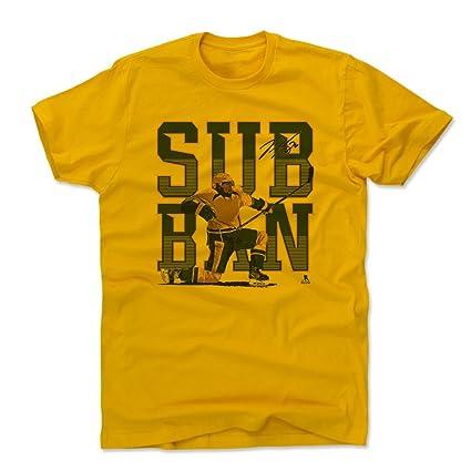 Amazon.com   500 LEVEL P.K. Subban Shirt - Nashville Hockey Men s ... 7c42c9bd0