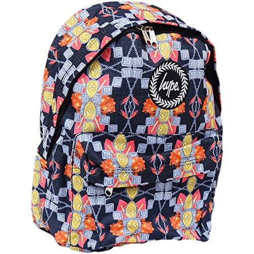 Just Hype hype bag kit - Bolso al hombro de Poliéster para hombre Talla única Hype Bag 22