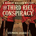 The Third Riel Conspiracy | Stephen Legault