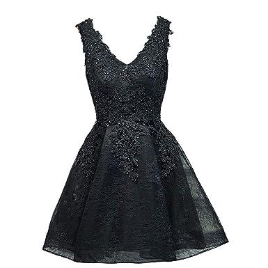 d9e3db99e2ba Seasail 2019 Burgundy Black Short Design The Banquet Dress One-Piece Dress  V-Neck