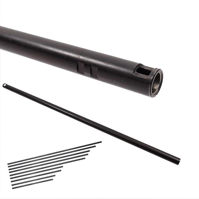 AOLS Pr/écision 6.03mm Airsoft Inner Barrel 400mm