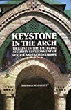 img - for Keystone in the Arch: Ukraine in the New Political Geography of Europe by Sherman W. Garnett (1997-04-01) book / textbook / text book