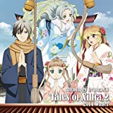 ANTHOLOGY DRAMA CD[TALES OF XILLIA 2]2014 WINTER