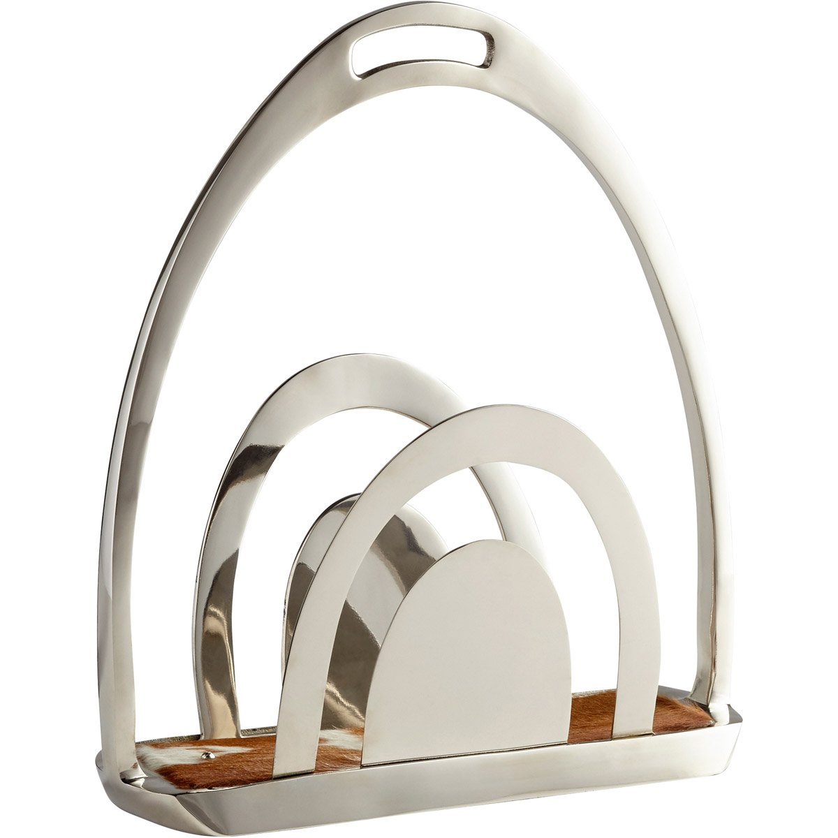 Cyan Design 08948 Placeholder Magazine Rack