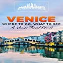 Venice: Where to Go, What to See Audiobook by  Worldwide Travellers Narrated by Paul Gewuerz