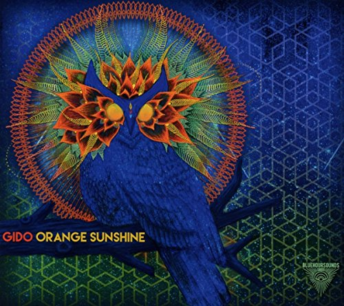 Gido - Orange Sunshine - CD - FLAC - 2017 - SMASH Download