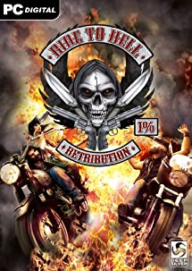 Ride to Hell Retribution [Download]