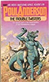 Trouble Twisters, Poul Anderson, 0425043355