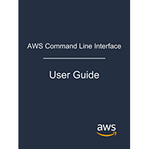 AWS Command Line Interface: User Guide