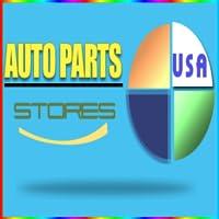Auto Parts Stores : USA