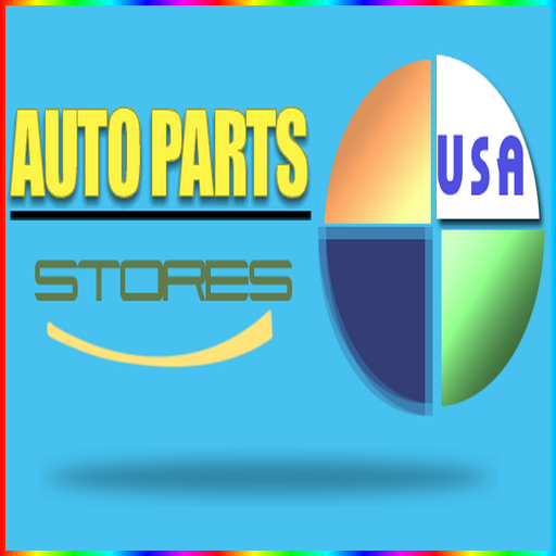 Auto Parts Stores : USA - Usa Store Online