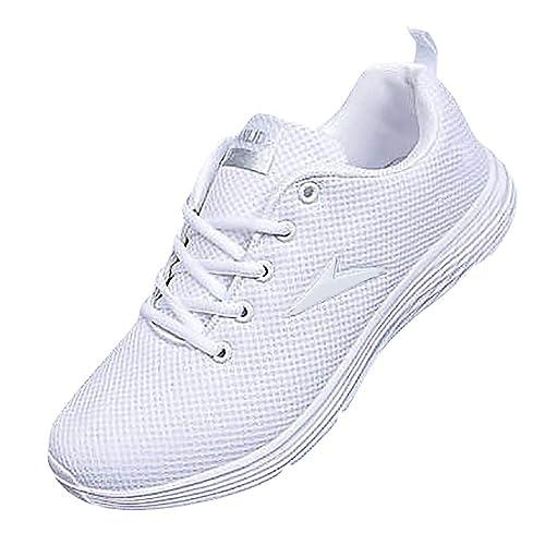 haute couture magasin vente la moins chère Walaka Chaussures De Travail Homme Femme Legere Confortable ...