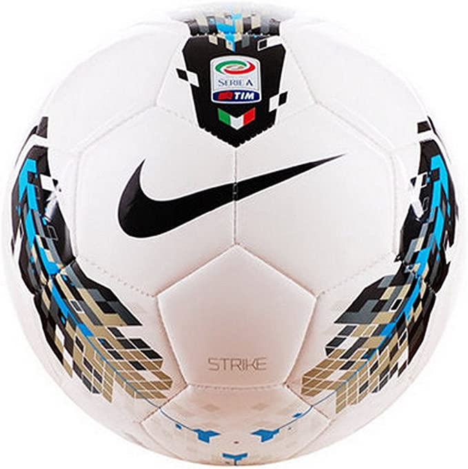 Nike seitiro Serie A Fútbol Authentic: Amazon.es: Ropa y accesorios
