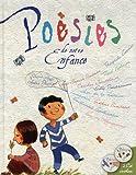 """Afficher """"Poesies de notre enfance"""""""