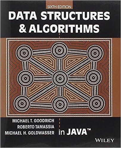 Data Structures Algorithms Michael