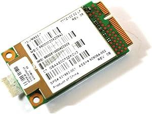 Genuine HP EliteBook 8440P Pavilion DM1 2010NR Laptop Bluetooth Wireless Network Card 531993-001