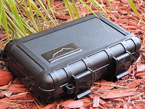 J-2000 Water Proof Case Black
