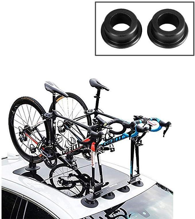 ROCKBROS Baca Portabicicletas de Techo para Bicicleta con Ventosa Instalación Rápida Almacenamiento para 1-3 Bicicletas: Amazon.es: Deportes y aire libre