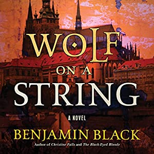 Wolf on a String Audiobook
