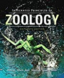 Integrated Principles of Zoology with Connect Plus LearnSmart Access Card, Cleveland Hickman and Susan Keen, 1259156214