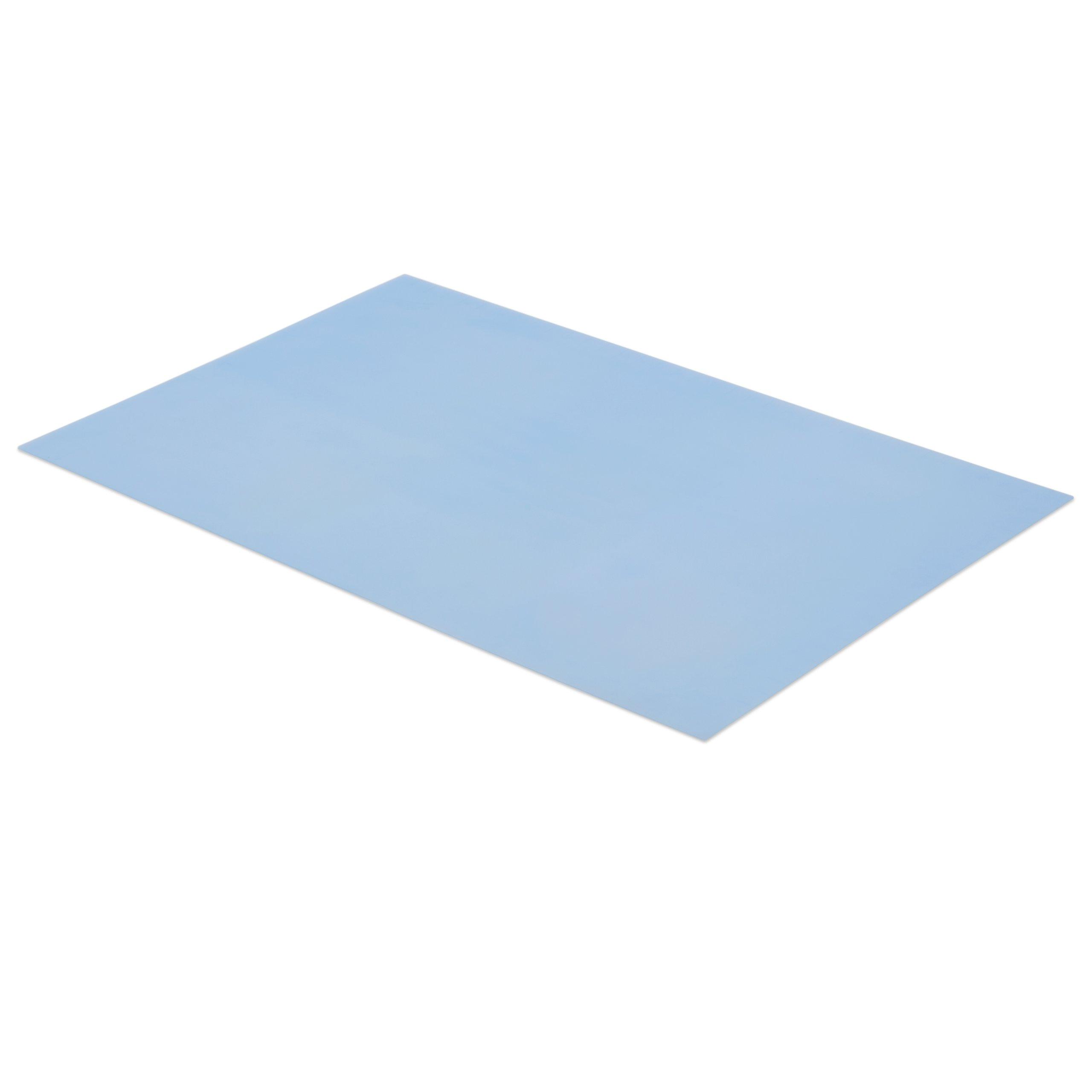 Ateco 697  Food Grade Silicone Non-stick Fondant Work Mat, 36 x 24-Inches