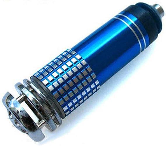 Funnyrunstore 12V purificador de Aire del Coche Universal Mini ...
