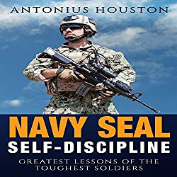 Navy Seal: Self Discipline