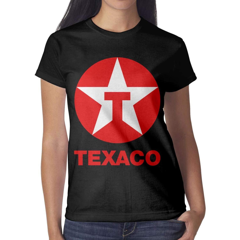 Carnell Short Sleeve Texaco Tshirt For