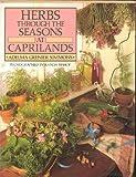 Herbs Through the Seasons at Caprilands, Adelma G. Simmons, 0878577270