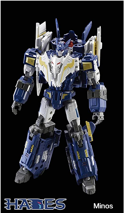 TFC Transformers TFC TOYS Hades Liokaise H-01 H-02 H-03 H-04 H-05 H-06 In Stock