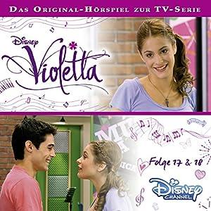Violetta 17 & 18 Hörspiel