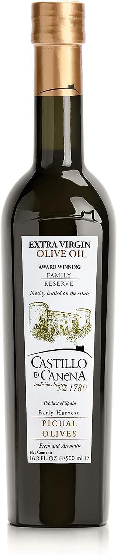 Hochwertiges Olivenöl