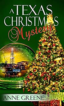 Texas Christmas Mystery (Christmas Holiday Extravaganza) by [Greene, Anne]