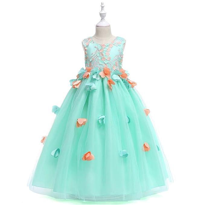 06e67e63081d Big Girl Dresses Christmas for Wedding Special Occasion Bridesmaid ...