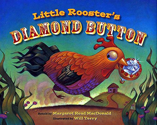 Little Rooster's Diamond (Little Roosters)