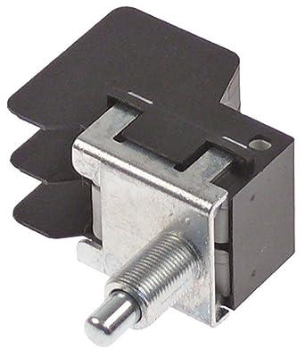 Microinterruptor para Bertos E9F18-4M, E9F15-8M, E9F15-4M, E9F18-8M ...