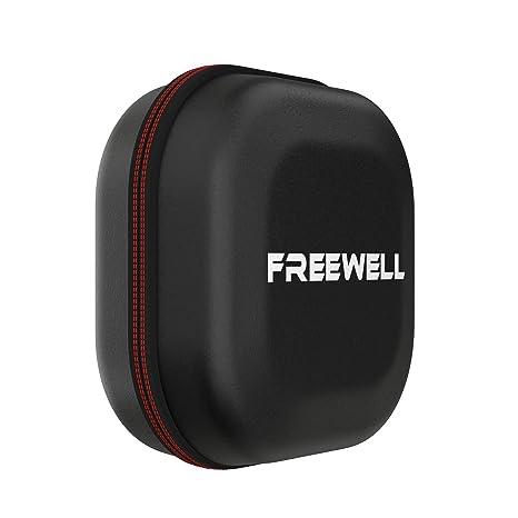 Freewell - Funda de Transporte para cámaras réflex Digitales y sin ...