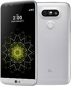 "LG G5 H831 32GB Silver 5.3"" Display 16MP Dual Camera Smartphone 4G LTE (GSM, NO CDMA) Factory Unlocked"