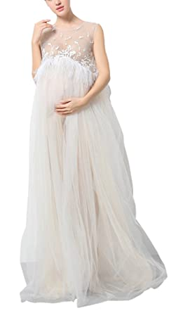 Kleid schwanger fotoshooting