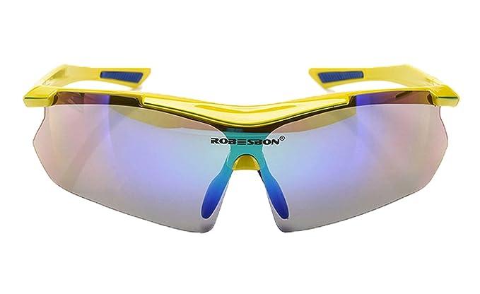 Daesar Gafas de Sol Gafas de Seguridad Gafas Moto Gafas ...