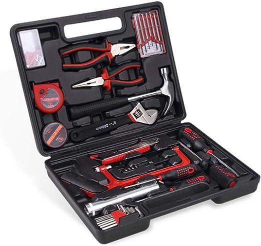 Caja de Herramientas de reparación de automóviles Combinación ...