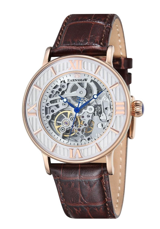 Die Darwin Armbanduhr von Thomas Earnshaw