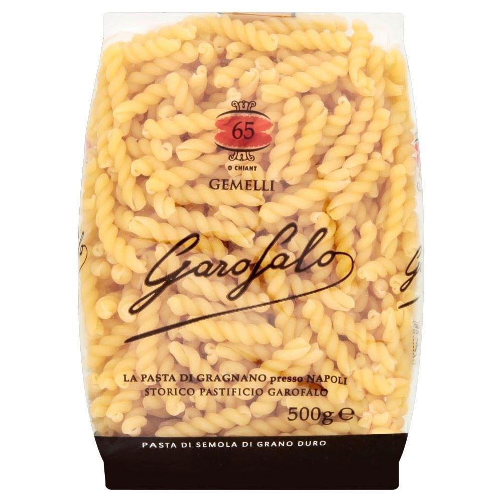 Garofalo Gemelli Pasta (500g) - Pack of 2