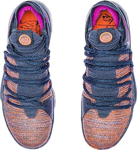 ... Nike Menns Zoom Kd10 Begrenset All Star Santa Monica 897 817 400  Størrelse 11
