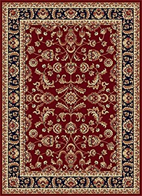 Tayse Sensation 479 Indoor Area Rug