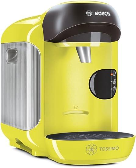 Promoción especial Cafetera Tassimo + Paquete de cápsulas de café ...