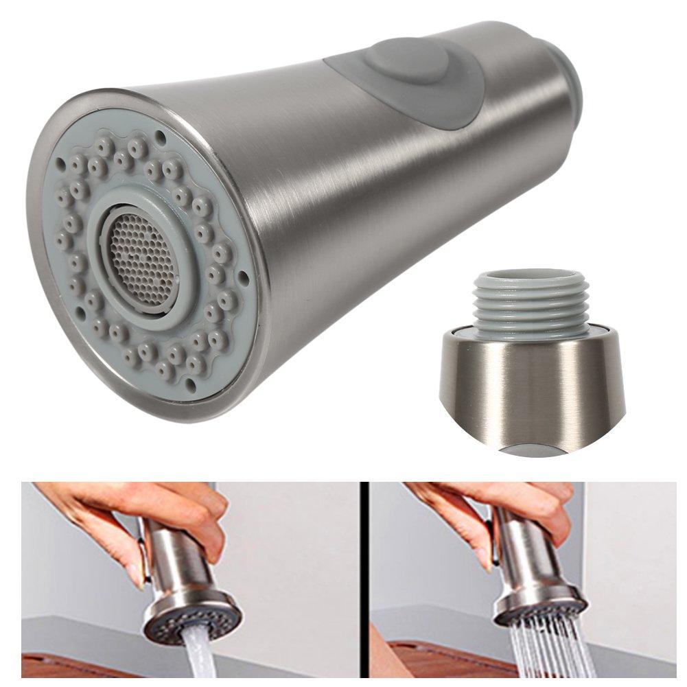 Kitchen Faucet Sprayer 1 2 Pull Out Spray Head Kitchen Sink