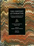 The Content of Character: Ethical Sayings of the Prophet Muhammad