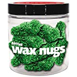Almost Wax Nugs Skateboard Wax - Green, 18 pk